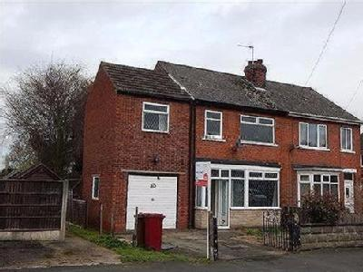 Minster Road, Scunthorpe , DN15