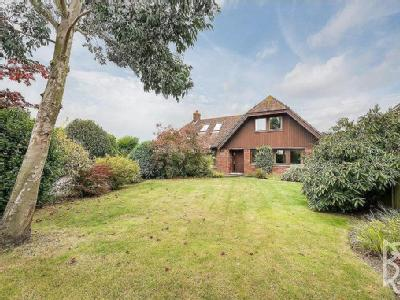 Mistley, Long Road, CO11 - En Suite