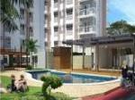 Flat for sale Cebu City - Gym, Garden