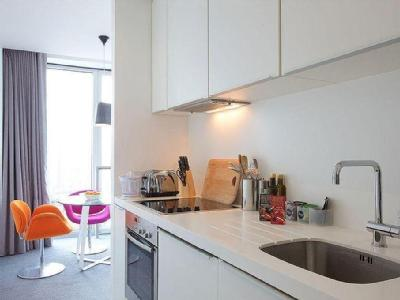, B2, Birmingham - Modern, Furnished