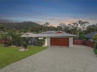 Jonquill Court, Cannonvale - Farm
