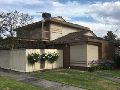 Nicolas Street, Keysborough - Garden