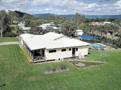 228 Ring Road, Alice River, QLD, 4817