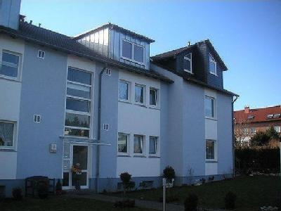 Wohnung Mohnesee