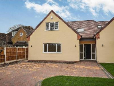 Monmouth Drive, Sutton Coldfield, B73