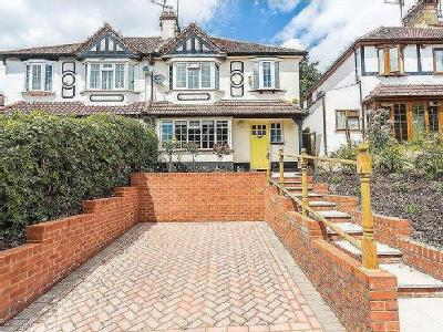Montpelier Road - Detached, Garden