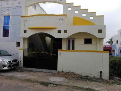 2 BHK House for sale, Project - House
