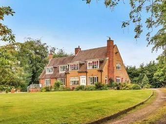 House for sale, Stafford - Detached
