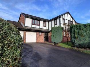 House for sale, Moorgate Road