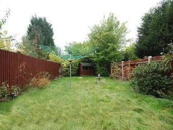 Hillside Close, Merton SM4 - Garden