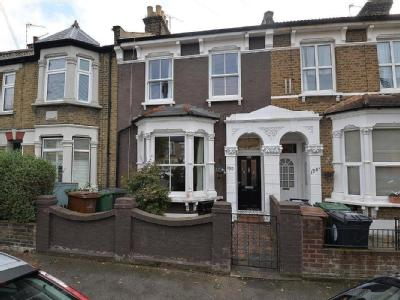 Morley Road, Leyton, E10 - Terraced