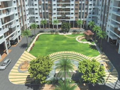 Moshi,PCMC,Pune - New Build, Security