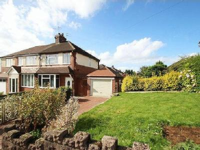 House for sale, Mount Road - Garden