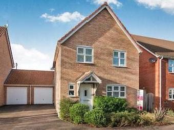 Green Acre Close, Mundford, Thetford Ip26
