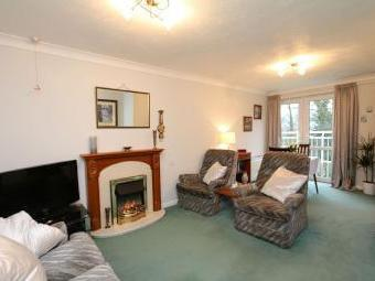 Wright Court, London Road, Nantwich, Cheshire CW5