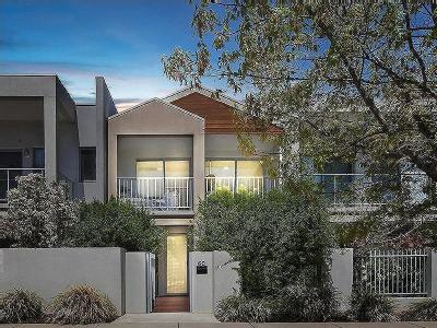 60 Francis Forde Boulevard, Forde, ACT, 2914