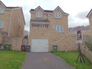 Priory Chase, Nelson BB9 - Detached