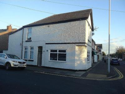 New Chester Road, New Ferry, CH62