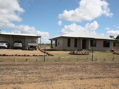Bluff Road, Charters Towers - Air Con