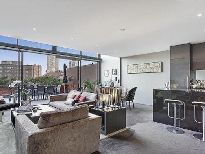 Rental Apartments In Rushcutters Bay 50 Macleay Street Air Con Sauna