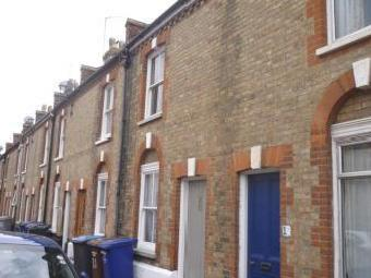 Lowther Street, Newmarket CB8