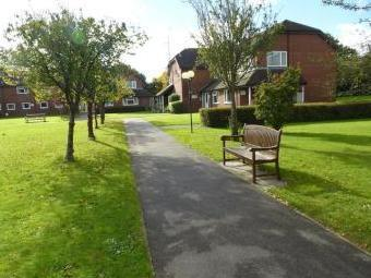 Ruskin Court, Newport Pagnell Mk16