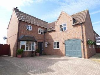 Private Lane, Normanby-By-Spital, Lincolnshire LN8