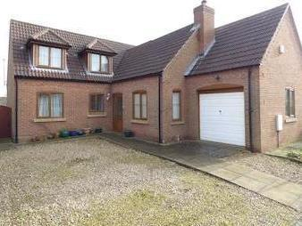 Manor Cliff, Normanby-by-spital, Lincolnshire Ln8