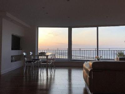 Flat for sale, North Drive - Balcony