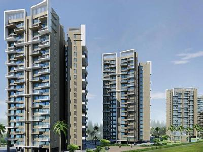 4 BHK Flat for sale, Crescendo - Gym