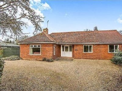 North Elmham, East Dereham, Nr20