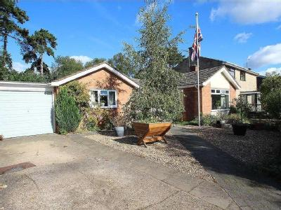 North Lawn,  Rushmere, IP4 - Bungalow