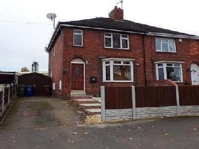 North Street,  Cannock , WS11
