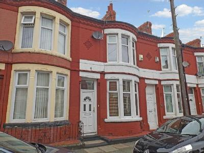 Northbrook Road, Wallasey, CH44