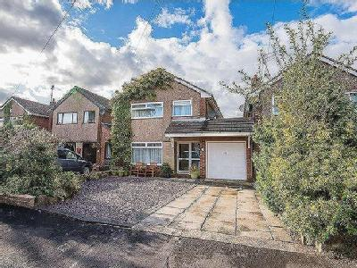 House for sale, Northdene - Fireplace