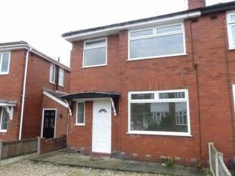 Lee Drive, Northwich, Cheshire CW8