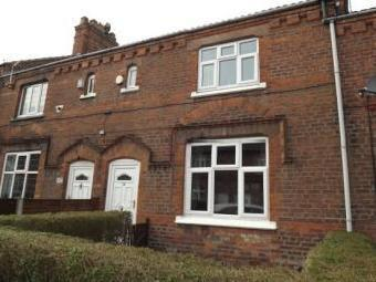 Solvay Road, Northwich CW8 - Cottage