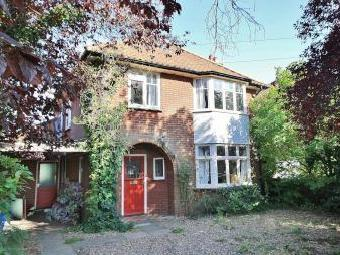 Bluebell Road, Norwich NR4 - Detached