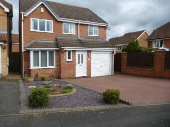 Greenford Close, Nuthall, Nottingham Ng16
