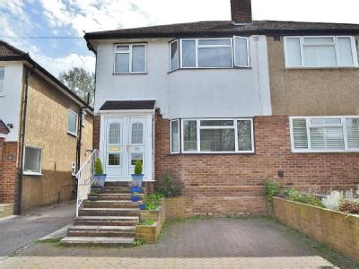 Oakmere Avenue, Potters Bar , EN6