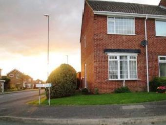 Bishops Drive, Oakwood, Derby DE21
