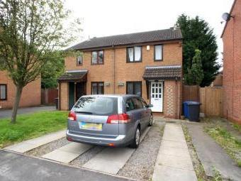 Lathbury Close, Oakwood, Derby DE21
