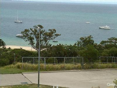 Coral Crescent, Tangalooma - Land