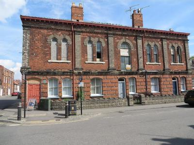 Oddfellows Hall, Barton Upon Humber, Dn18