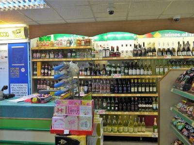 Off License & Convenience ,  West Yorkshire, HX5