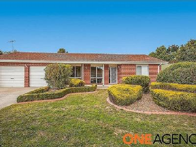 20 Preddey Way, Gordon, ACT, 2906