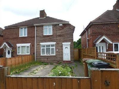 Ogley Crescent, Walsall, WS8 - Patio