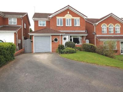 Ogley Hay Road, Burntwood , WS7