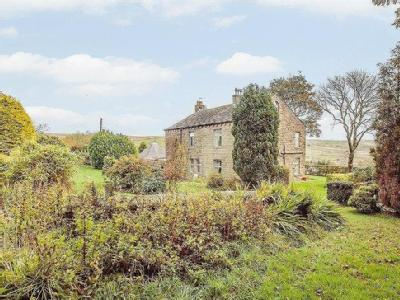 Old Clough,  Bacup, OL13 - Conversion