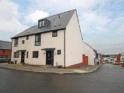 Old Quarry Drive, Exminster, Ex6